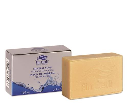 Oasis Mineral Soap 100 gr.