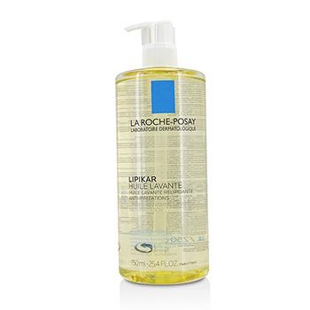 La Roche Posay Lipikar Huile Lavante Lipid-Replenishing Cleansing Oil