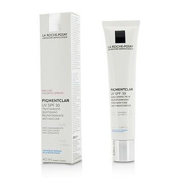 La Roche Posay Pigmentclar UV SPF30 Skin Tone Correcting Daily Moisturizer