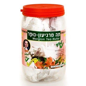Margion tea natural product