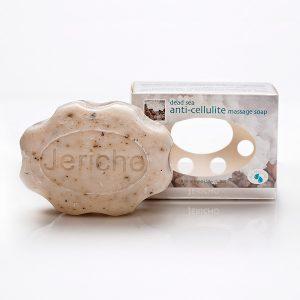 JERICHO ANTI-CELLULITE MASSAGE SOAP 150GR