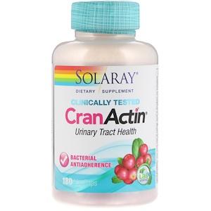 Solaray CranActin Urinary Tract Health